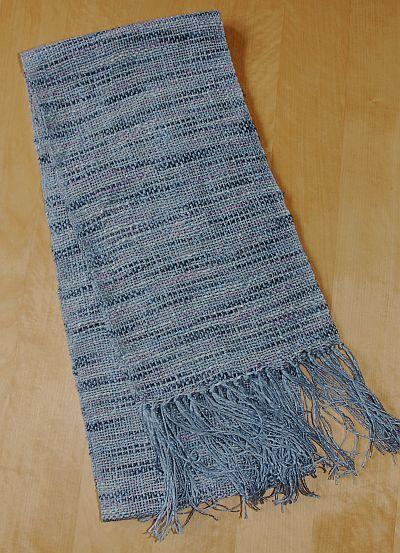 knitters loom schal
