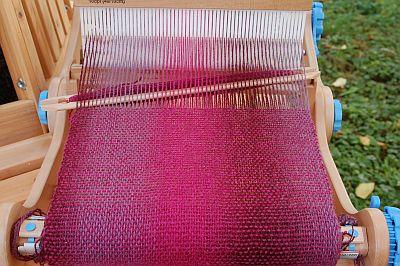 kauni knitters loom