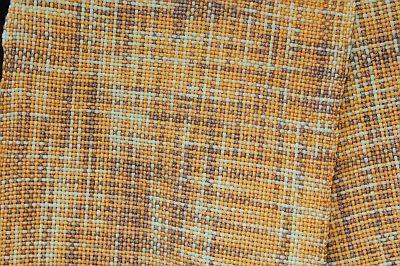 scarf woven on ashford knitters loom
