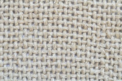 gewebter Schal aus Gedifra Tiago