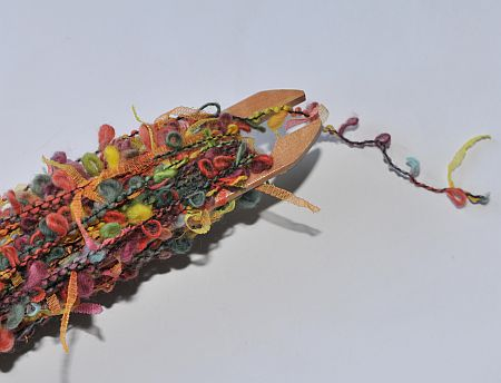 Ahsford Knitters Loom