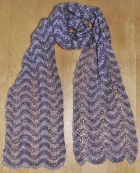 drops kidsilk scarf
