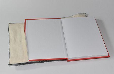 Schäfchenbuch - handgefilzt