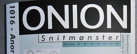 Onion 1016
