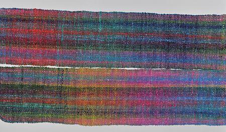 Schal Noro SilkGarden Sock gewebt