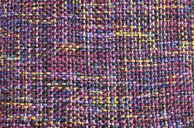 handgewebter Schal Ashford Knitters Loom