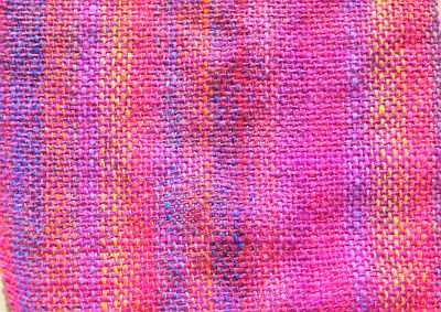 Noro Sockyarn Rigid heddle