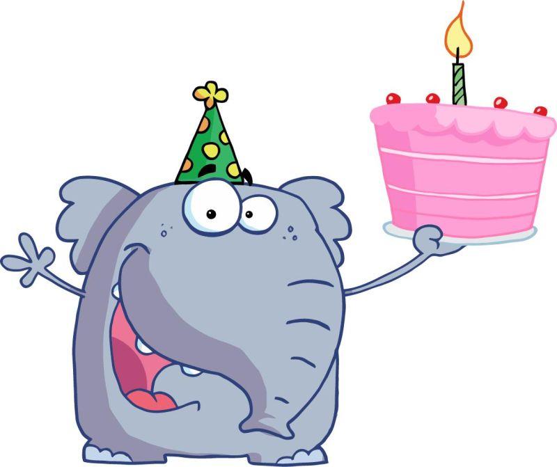 Geburtstag!